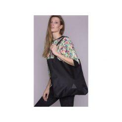 Torba basic czarna. Czarne torby na ramię damskie Drops. Za 95.00 zł.