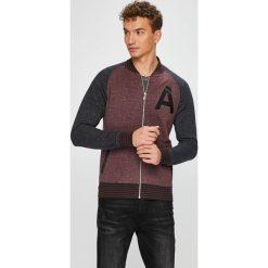 Premium by Jack&Jones - Bluza. Szare bluzy męskie Premium by Jack&Jones, z bawełny. W wyprzedaży za 199.90 zł.