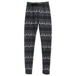 Topo Legginsy Dziewczęce 134 Szare. Szare legginsy dla dziewczynek Topo, z jeansu. Za 59.00 zł.