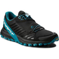 Buty DYNAFIT - Alpine Pro 64029 Black Out/Malta 0920. Czarne obuwie sportowe damskie Dynafit, z materiału. W wyprzedaży za 629.00 zł.