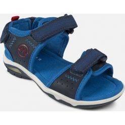 Mayoral - Sandały dziecięce. Buty sportowe chłopięce marki bonprix. Za 149.90 zł.