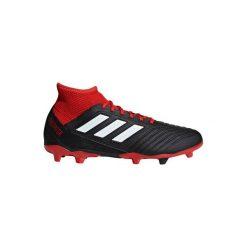 Buty do piłki nożnej Predator 3 FG korki. Buty sportowe męskie marki Adidas. Za 299.99 zł.