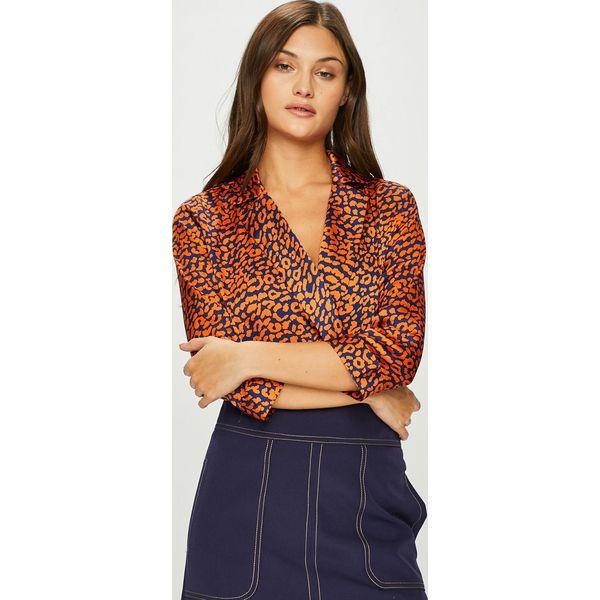 3cff4587ade1ad Answear - Bluzka - Bluzki damskie marki ANSWEAR. W wyprzedaży za ...