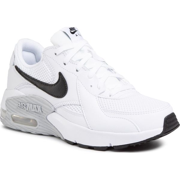 Buty NIKE Air Max Excee CD5432 101 WhiteBlackPure Platinum