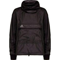 Adidas By Stella Mccartney Płaszcze I Kurtki Damskie Czarne