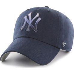 47brand - Czapka. Szare czapki i kapelusze męskie 47brand. Za 99.90 zł.