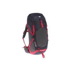 Plecak turystyczny MH500 30 l. Szare plecaki damskie QUECHUA, z elastanu. Za 229.99 zł.