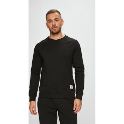 Calvin Klein Underwear - Bluza piżamowa. Szare bluzy męskie Calvin Klein Underwear, z bawełny. Za 269.90 zł.
