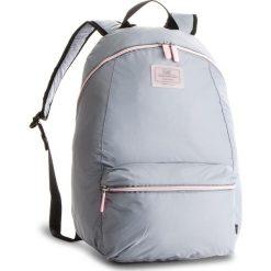 Plecak CATERPILLAR - The Haley Bag 83524-85 Grey/Pink 85. Szare plecaki damskie Caterpillar, z materiału. W wyprzedaży za 139.00 zł.