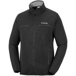 Columbia Bluza Męska Terpin Point Iii Full Zip Black M. Czarne bluzy męskie Columbia, z polaru. Za 299.00 zł.