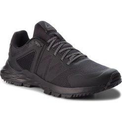 Buty Reebok - Astroride Trail CN4580 Black/Tin Grey. Czarne obuwie sportowe damskie Reebok, z materiału. W wyprzedaży za 219.00 zł.
