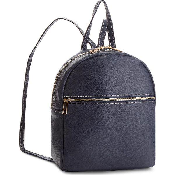 10207eb631829 Plecak CREOLE - K10551 Granat - Plecaki damskie marki Creole. W ...