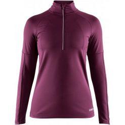 Craft Bluza Sportowa Damska Prep Purple Xl. Fioletowe bluzy damskie Craft. Za 195.00 zł.