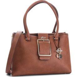 Torebka GUESS - HWVG70 95090  COG. Brązowe torebki do ręki damskie Guess, ze skóry ekologicznej. Za 679.00 zł.
