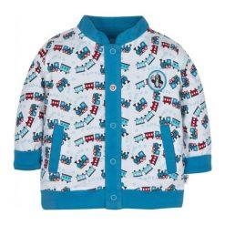 G-Mini Chłopięcy Sweterek Krecik 80 Niebieski. Swetry dla chłopców marki Reserved. Za 69.00 zł.