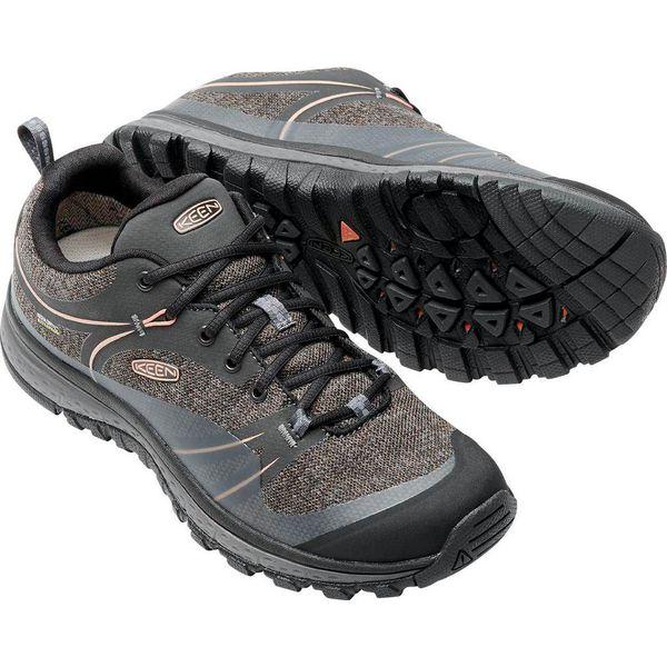 346aad04 Keen Buty trekkingowe damskie TERRADORA WP kolor czarno-różowy r. 40 ...