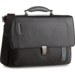 Torba na laptopa PIQUADRO - CA3111P15/N  Czarny. Torby na laptopa damskie marki BABOLAT. W wyprzedaży za 1,039.00 zł.