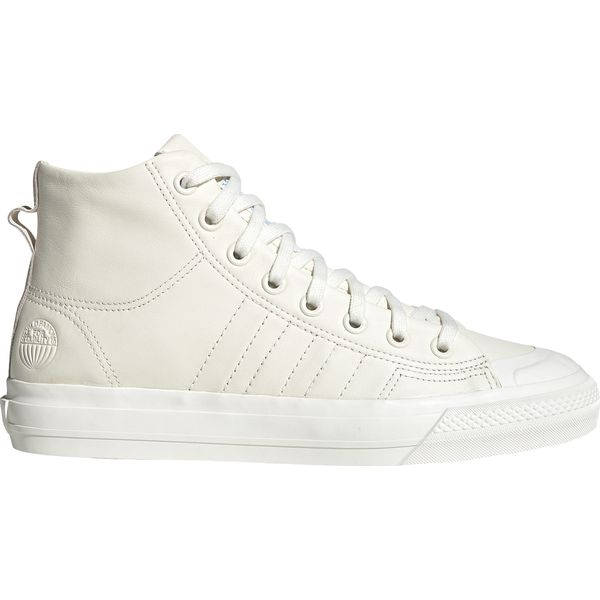 adidas Originals Nizza Hi RF Tenisówki Biały