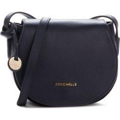 Torebka COCCINELLE - DF8 Clementine Soft E1 DF8 15 02 01 Bleu B11. Niebieskie torebki do ręki damskie Coccinelle, ze skóry. Za 999.90 zł.