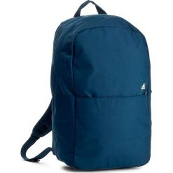 Plecak adidas - A. Classic M BR1568 Blunit/Petnit/White. Niebieskie plecaki damskie Adidas, z materiału, sportowe. Za 99.95 zł.