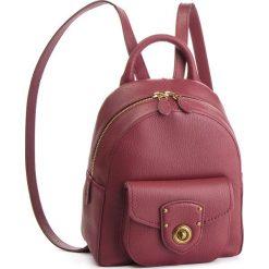 Plecak LAUREN RALPH LAUREN - Millbrock 431709992004 Merlot. Czerwone plecaki damskie Lauren Ralph Lauren, ze skóry. Za 1,309.90 zł.