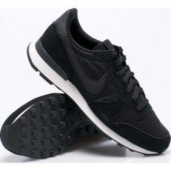 Nike Sportswear - Buty Internationalist SE. Czarne buty sportowe męskie Nike Sportswear, z gumy. W wyprzedaży za 329.90 zł.