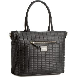Torebka MONNARI - BAG8630-022 Black. Czarne torby na ramię damskie Monnari. W wyprzedaży za 159.00 zł.
