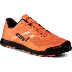 Buty INOV-8 - Trailroc 270 000627-ORBK-M-1 Orange/Black. Brązowe buty sportowe męskie Inov-8, z materiału. W wyprzedaży za 449.00 zł.