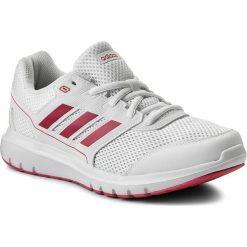 Buty adidas - Duramo Lite 2.0 CG4053 Ftwwht/Reapnk/Reapnk. Białe obuwie sportowe damskie Adidas, z materiału. W wyprzedaży za 159.00 zł.