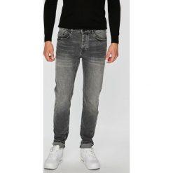 Review - Jeansy. Szare jeansy męskie Review. Za 179.90 zł.