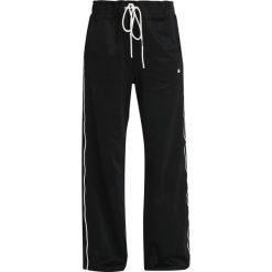 GStar RIE SPORTS PANT Spodnie treningowe black. Spodnie sportowe damskie G-Star, z bawełny. Za 419.00 zł.