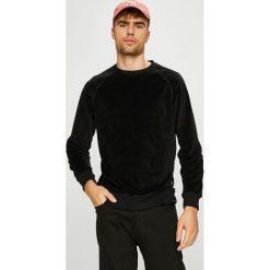 Only & Sons - Bluza. Czarne bluzy męskie Only & Sons, z bawełny. W wyprzedaży za 119.90 zł.