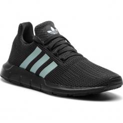 Buty adidas - Swift Run D96644  Ntgrey/Ashgrn/Cblack. Szare buty sportowe męskie Adidas, z materiału. Za 379.00 zł.