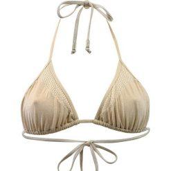 """Biustonosz bikini """"Bendor"""" w kolorze złotym. Biustonosze Val d´Azur. W wyprzedaży za 130.95 zł."""