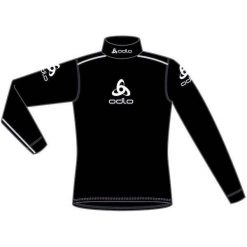 Odlo Koszulka tech. Shirt turtle neck l/s LOGO LINE - 190761 - 190761S. T-shirty damskie Odlo. Za 78.91 zł.