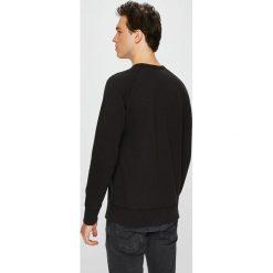 Levi's - Bluza. Brązowe bluzy męskie Levi's, z bawełny. Za 219.90 zł.