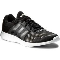 Buty adidas - Essential Fun II W CP8951 Cblack/Cwhite/Carbon. Czarne buty sportowe męskie Adidas, z materiału. W wyprzedaży za 159.00 zł.