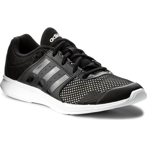 buy online 3e679 3dcdf Buty adidas - Essential Fun II W CP8951 CblackCwhiteCarbon -