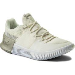 Buty UNDER ARMOUR - Ua W Ultimate Speed 3019908-100 Wht. Obuwie sportowe damskie marki Nike. W wyprzedaży za 269.00 zł.