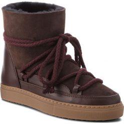 Buty INUIKII - Sneaker Classic 70202-5 D'Brown. Kozaki damskie marki Roberto. W wyprzedaży za 729.00 zł.