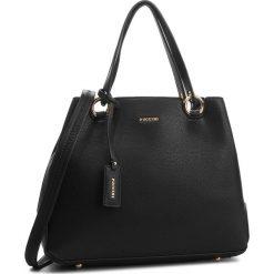 Torebka PUCCINI - BT28592 Black 1. Czarne torebki do ręki damskie Puccini, ze skóry ekologicznej. W wyprzedaży za 195.00 zł.