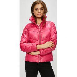 Broadway - Kurtka. Różowe kurtki damskie Broadway, z poliesteru. W wyprzedaży za 199.90 zł.