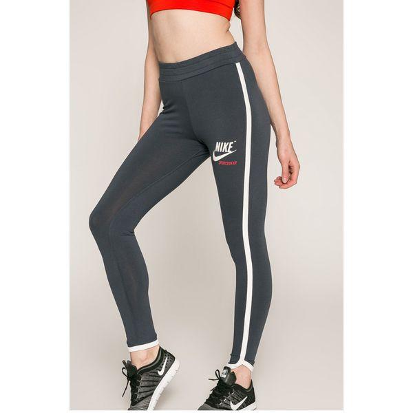 b5a048e2c Nike Sportswear - Legginsy - Legginsy damskie Nike Sportswear. W ...