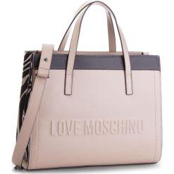Torebka LOVE MOSCHINO - JC4137PP16LX110A Nero/Cav.Zebra. Czerwone torebki do ręki damskie Love Moschino. Za 1,449.00 zł.
