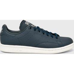 Adidas Originals - Buty Stan Smith. Szare buty sportowe męskie adidas Originals, z gumy. Za 399.90 zł.