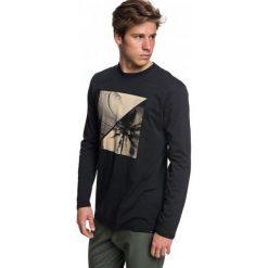 Quiksilver T-Shirt Męski Colonghtls M Tees kvj0 Czarny Xl. Bluzki z długim rękawem męskie marki Marie Zélie. W wyprzedaży za 99.00 zł.