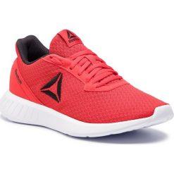 Buty Reebok - Lite DV4872 Red/Black/White. Czerwone buty sportowe męskie Reebok, z materiału. Za 179.00 zł.