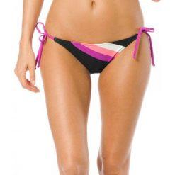 FOX Dół Od Bikini Creo Side Tie Xl Czarny. Czarne bikini damskie FOX. W wyprzedaży za 79.00 zł.