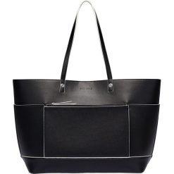 Fiorelli - Torebka Bucket. Brązowe torebki do ręki damskie Fiorelli, z materiału. W wyprzedaży za 219.90 zł.