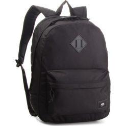 Plecak VANS - Old Skool Plus VN0002TMBLK Black. Czarne plecaki damskie Vans, z materiału. W wyprzedaży za 149.00 zł.